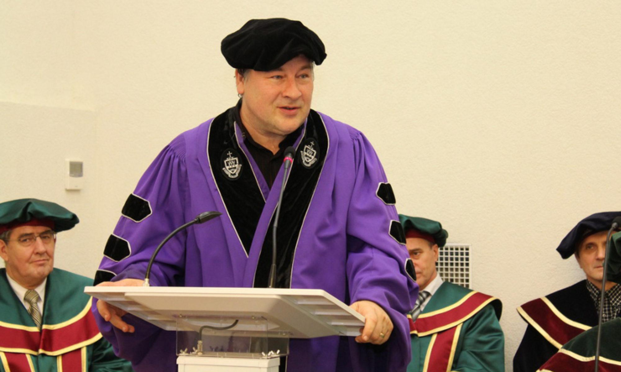 Doktorat St. Elisabeth